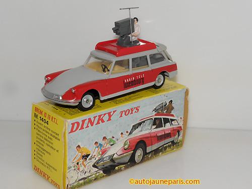Dinky Toys France ID19 break
