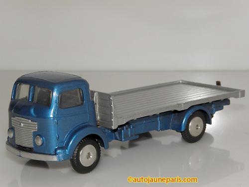 camion hotchkiss pl 50