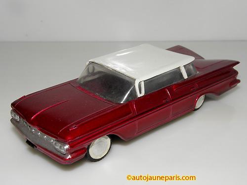 Buby Impala berline