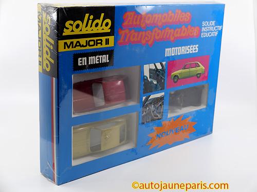 Solido Major 2