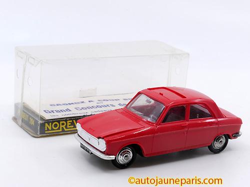 Norev 204
