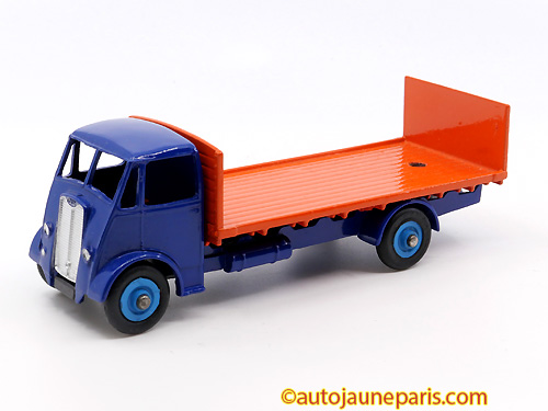Dinky Toys GB Otter camion plateau dosseret